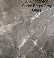 regal grey glass tiles